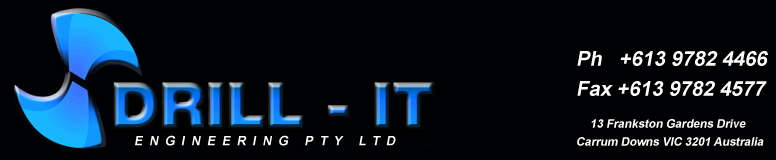Drill-It Engineering Pty Ltd
